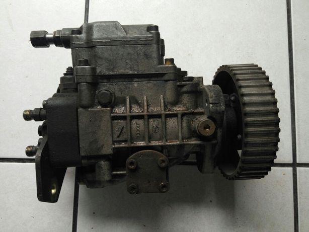 Pompa paliwa skoda octavia 2001 TDI do regeneracji