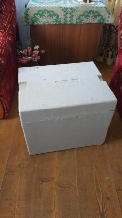 Термоконтейнер Softbox