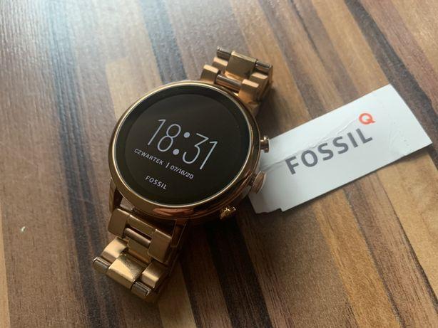 Smartwatch FOSSIL Q VENTURE Jak Nowy!!