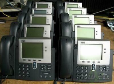 Cisco ip телефон 7942 опт от 10штук