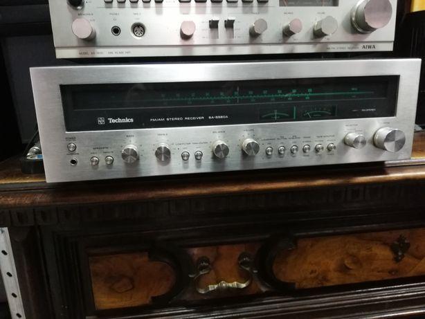 TECHNICS SA-5560A Unikat Vintage.