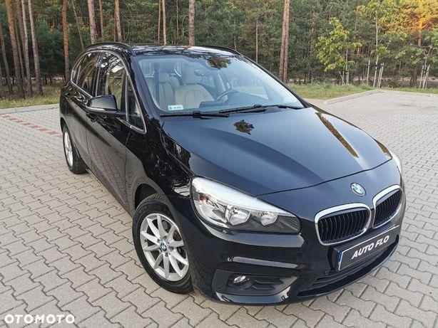 BMW Seria 2 Active Tourer 2.0 150 KM Krajowy, Bezwypadkowy, Serwis ASO , FV 23%