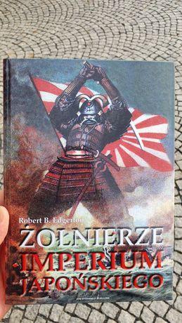 Żołnierze imperium japońskiego Edgerton