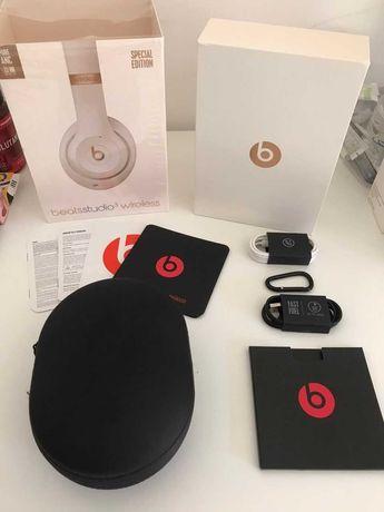 Auscultadores beats studio3 wireless