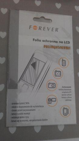 Folia ochronna na LCD HTC Sensation XE