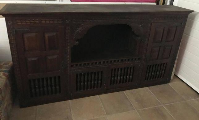 Móvel para decoração parede
