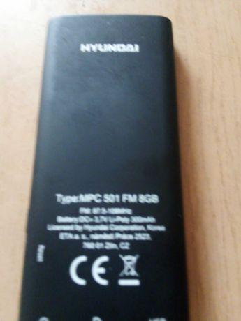Mp4 8Gb 100%działa