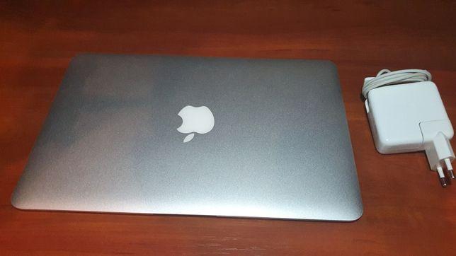"""Apple MacBook air 11,6"""" a1370, core i7, 4 ram, ssd 256"""