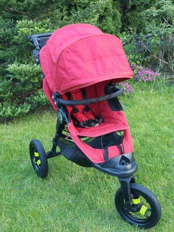 Sprzedam wózek dziecięcy Baby jogger city elite