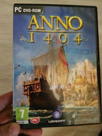 Gra PC - Anno 1404