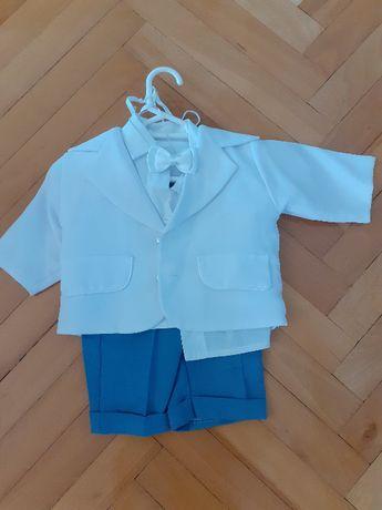 Sprzedam ubranko do chrztu dla chłopca