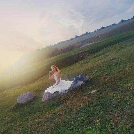 Платье ( фотосессия , выпускной , свадьба )