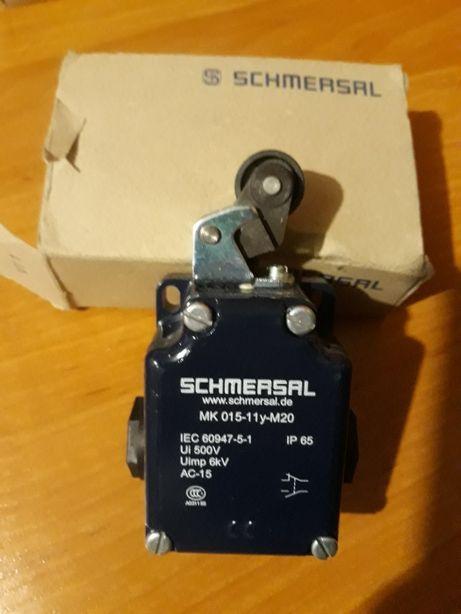 Wyłącznik krańcowy Schmersal mk 015-11y-m20