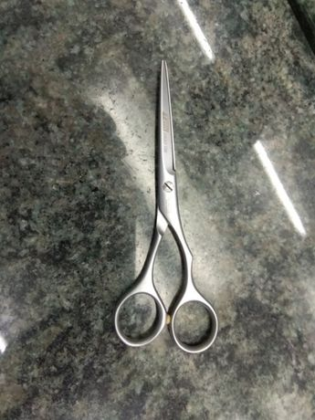 "Tesoura cabeleireiro barbeiro tondeo 5"""