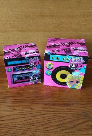 Набор кукла Lol Remix + питомец MGA