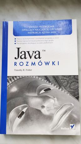 Java Rozmówki - Timothy R. Fisher