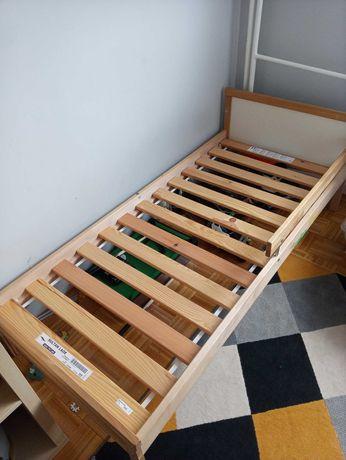Sprzedam łóżko dziecięce 160x70