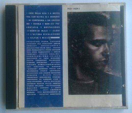 CD Eros Ramazzotti
