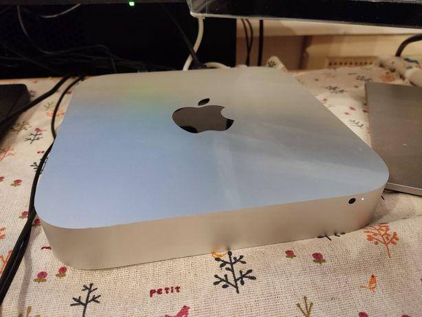 Mac Mini 16 GB Ram / 128 GB SSD / 1TB HDD