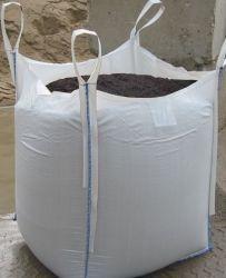 Big bag płaskie dno i otwarta góra 95/95/100 cm Wysoka Jakość Worka