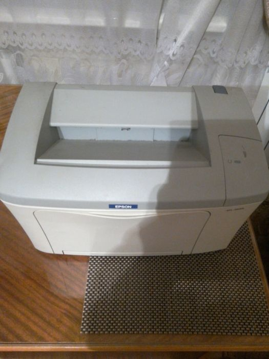 Продам принтер Epson. Харьков - изображение 1