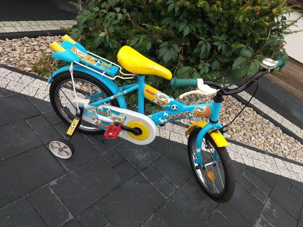 Rowerek Romet dziecięcy 16 cali
