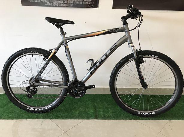 """Велосипед,б/у BULLS PULSAR XC-27.5"""" рама « XXL » 56 см 22"""" з Європи"""
