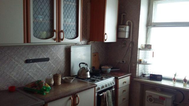 продам 3-х комнатную квартиру в центре г.Свердловска