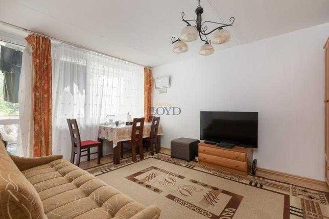 Sprzedam 3-pokojowe mieszkanie ul. Borowej Góry - PILNE