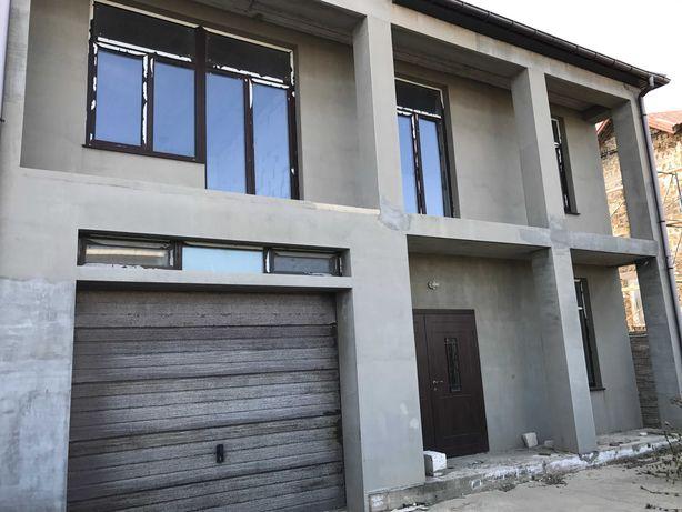 Дом из газобетона. S=260 кв.м. в Совиньоне (268)