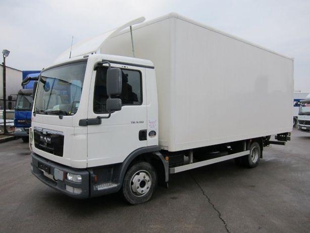 Грузовые перевозки,а с грузчиками и переноска грузов до 5 тонн