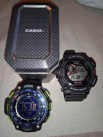Zegarek sgw1000 casio