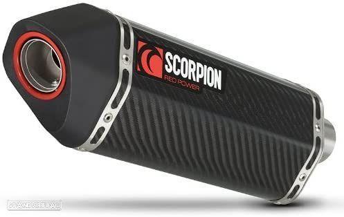 escape scorpion honda nc 700 s/x -rha155-ceo