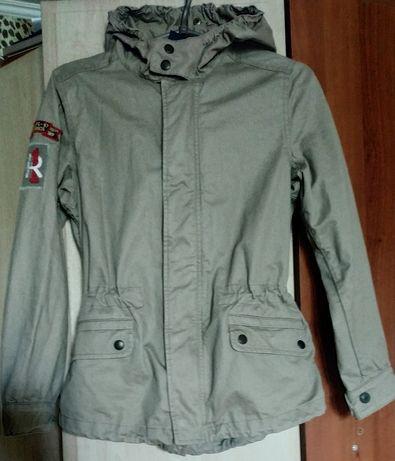 Куртка-ветровка от  Ralph Lauren. Размер L12/14