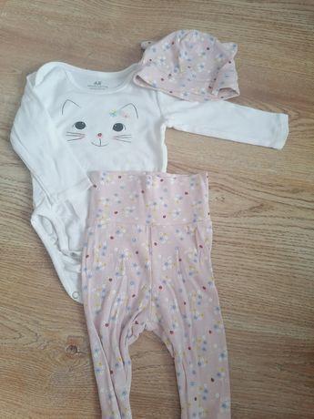 Komplety niemowlęce
