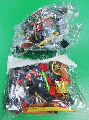 Детский конструктор LEGO Ninjago 70600