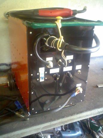 Сварочный полуавтомат - изготовление и ремонт .