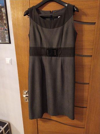 elegancka sukienka w rozmiarze 40