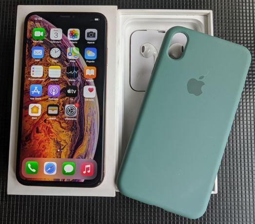 iPhone XS MAX Gold 64 GB Kondycja B. 94%
