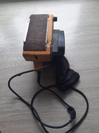 Szlifierka Taśmowa Einhell BBS 720