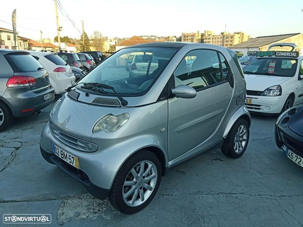 Smart ForTwo Grandstyle 61