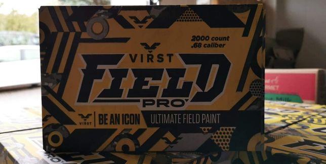 Kulki paintball VIRST Pro