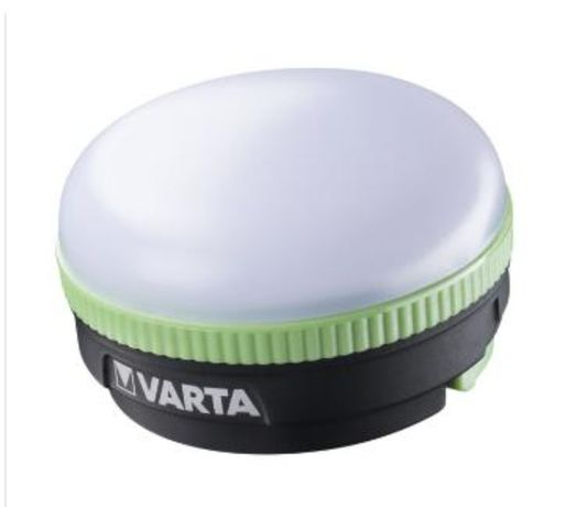 Latarka varta Outdoor Sports Emergency Light