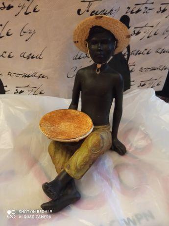 Статуэтки из полестоуна мальчик .., Пиноккио. Мексиканцы керамические