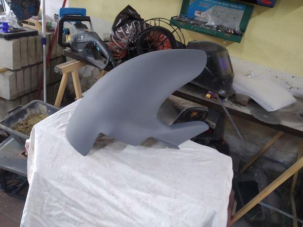 błotnik tył  Suzuki gsx1300r hayabusa 99-07r