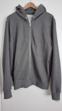 Casaco hoodie Calvin Klein