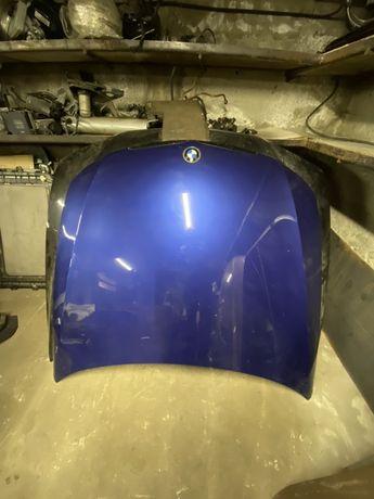 Капот БМВ E90 E91 BMW