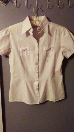 Koszula biała/ecru