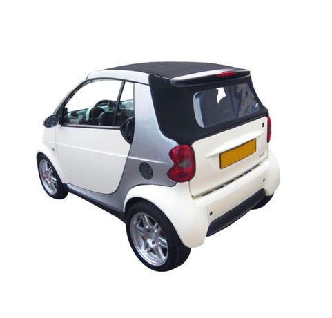 Capota Smart Fortwo 451 Cabrio (2007 a 2014) Artigo Novo