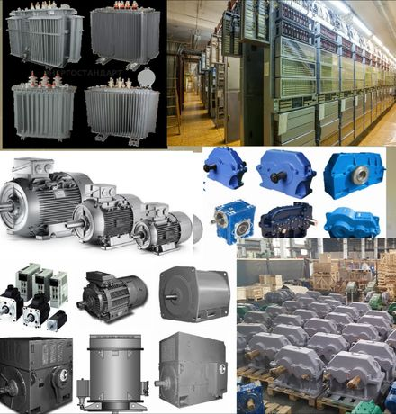 Электродвигатели электродвигатель Електродвигун трансформатор тельфер